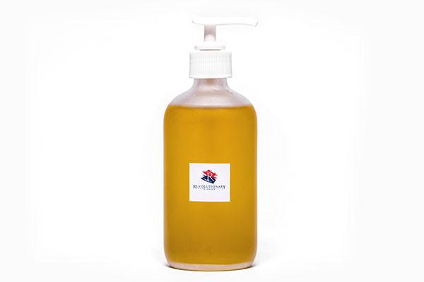 Extra Virgin Olive Oil THC