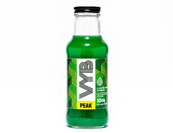 VYB Peak Drink