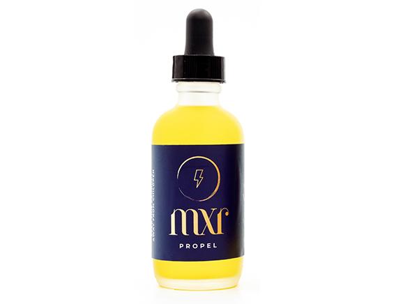 MXR Tincture – Propel THC